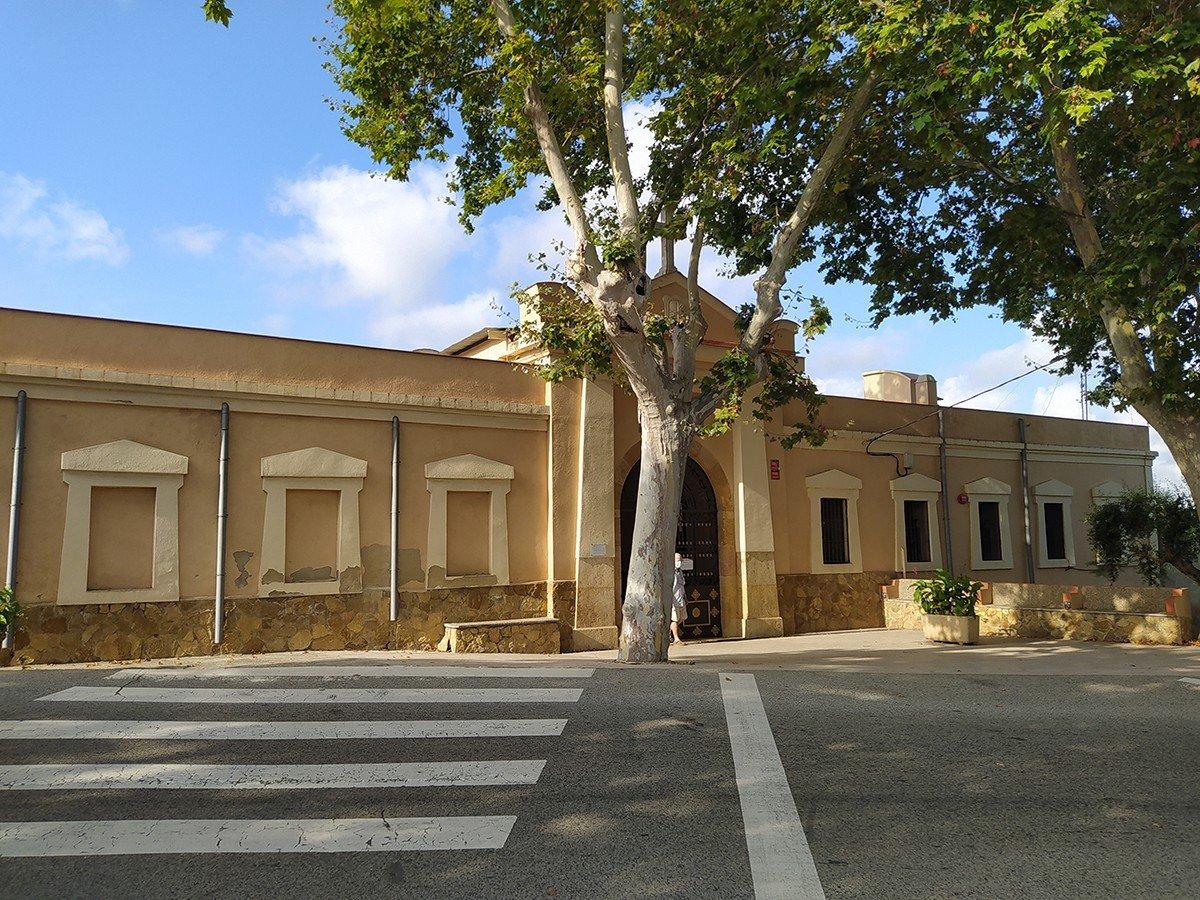 El cementiri de Tarragona.