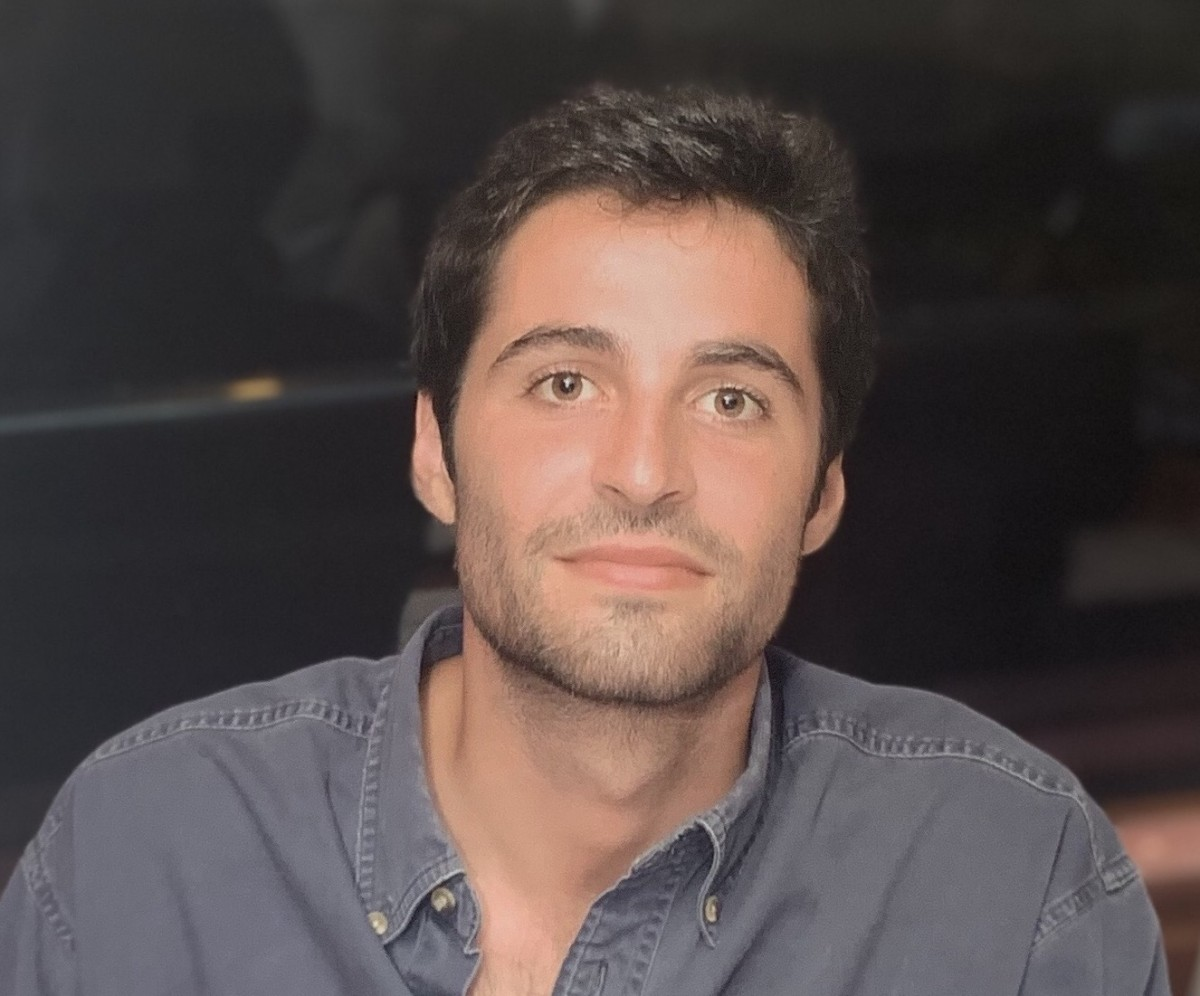 Lluís Comas, CEO de Canamedics
