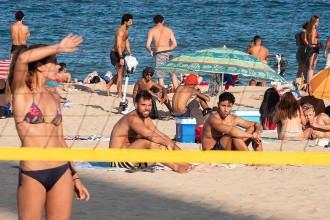 Consulta l'estat de les platges en temps real