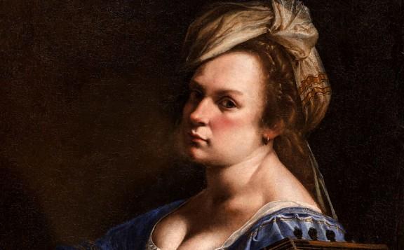 Artemisia Gentileschi i les dones