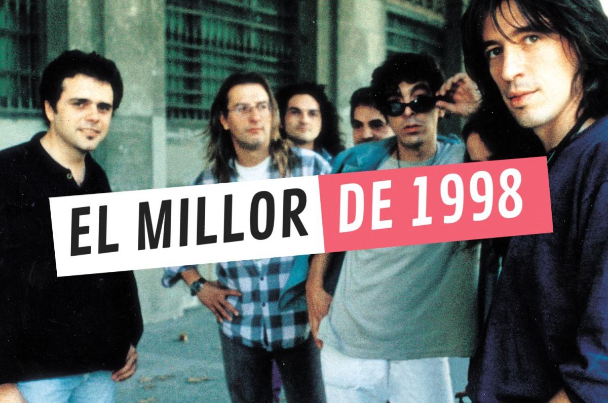 El millor de 1998