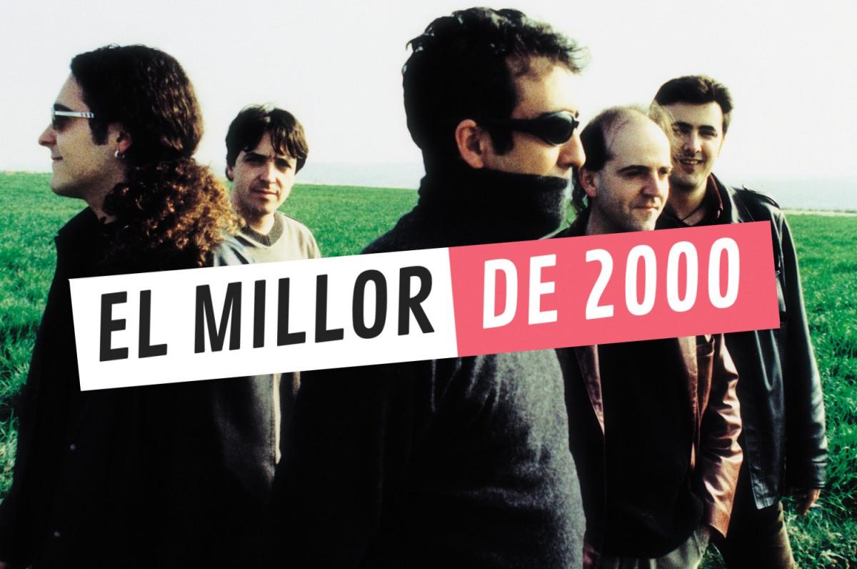 El millor de 2000