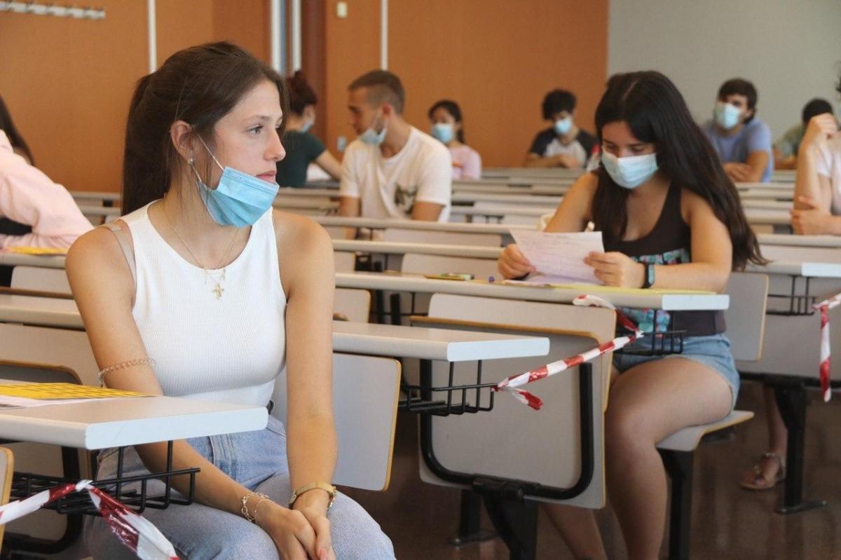Les universitats catalanes han començat el curs.