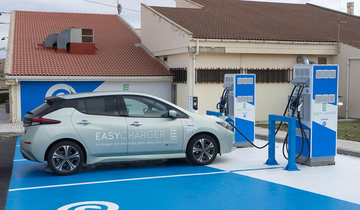 El bon ús dels punts de recàrrega és essencial per garantir la mobilitat elèctrica