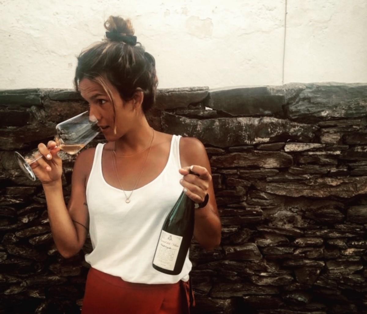 Aina Seriñana, d'Es Baluard