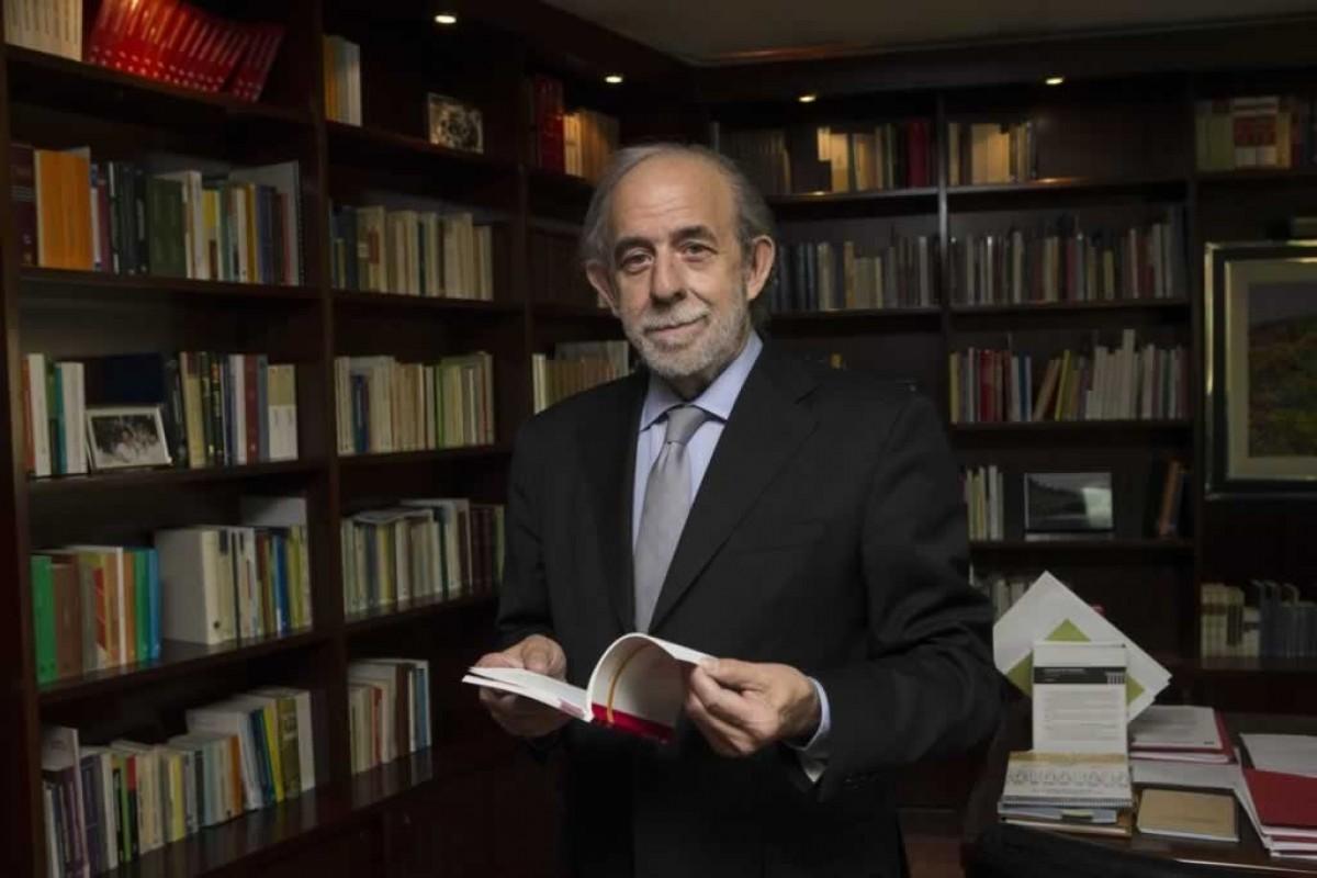 El magistrat Fernando Valdés Dal-Re
