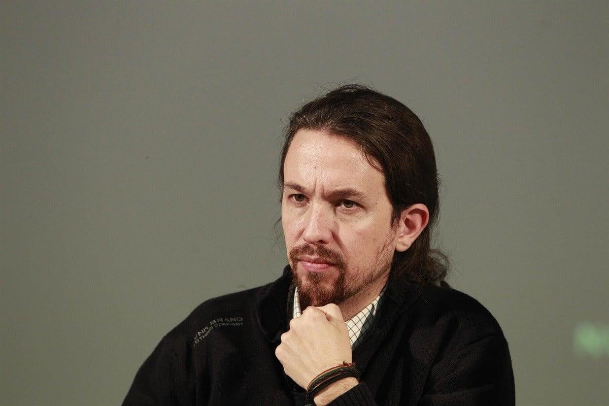 Pablo Iglesias, en una imatge d'arxiu.