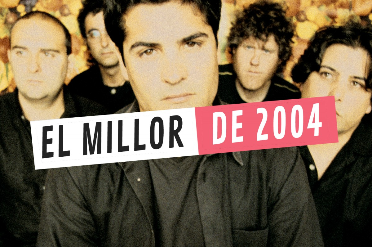 El millor de 2004
