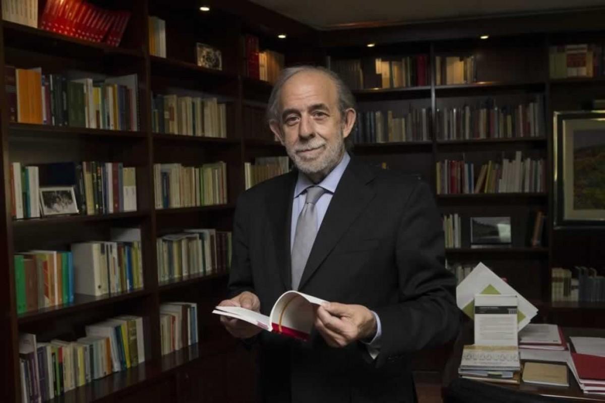 Fernando Valdés, en una imatge d'arxiu.