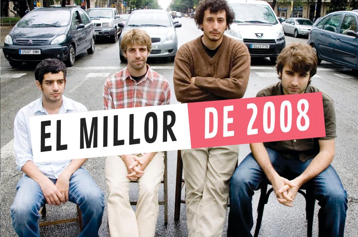 El millor de 2008