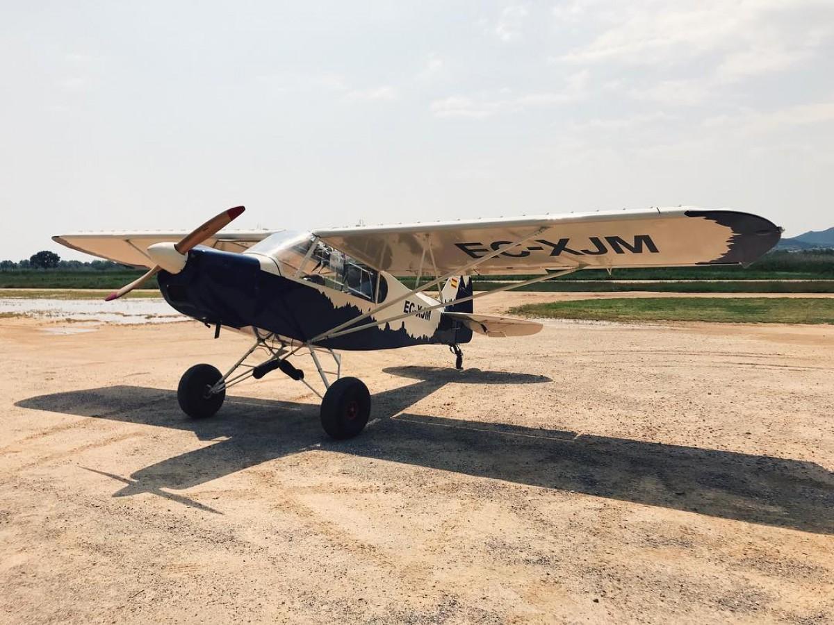 Els Comuns coincideixen amb els ecologistes sobre l'impacte del projecte aeri.