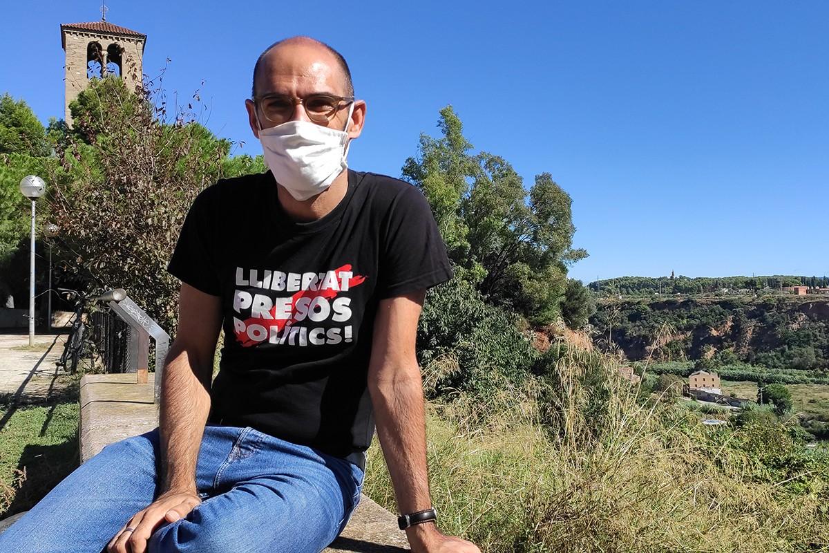 Maties Serracant, exalcalde de Sabadell