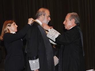Qui és Fernando Valdés Dal-Ré, el jutge del TC detingut per violència masclista?