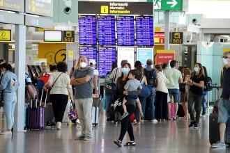 L'aeroport del Prat, entre els millors del món per les mesures anti-Covid