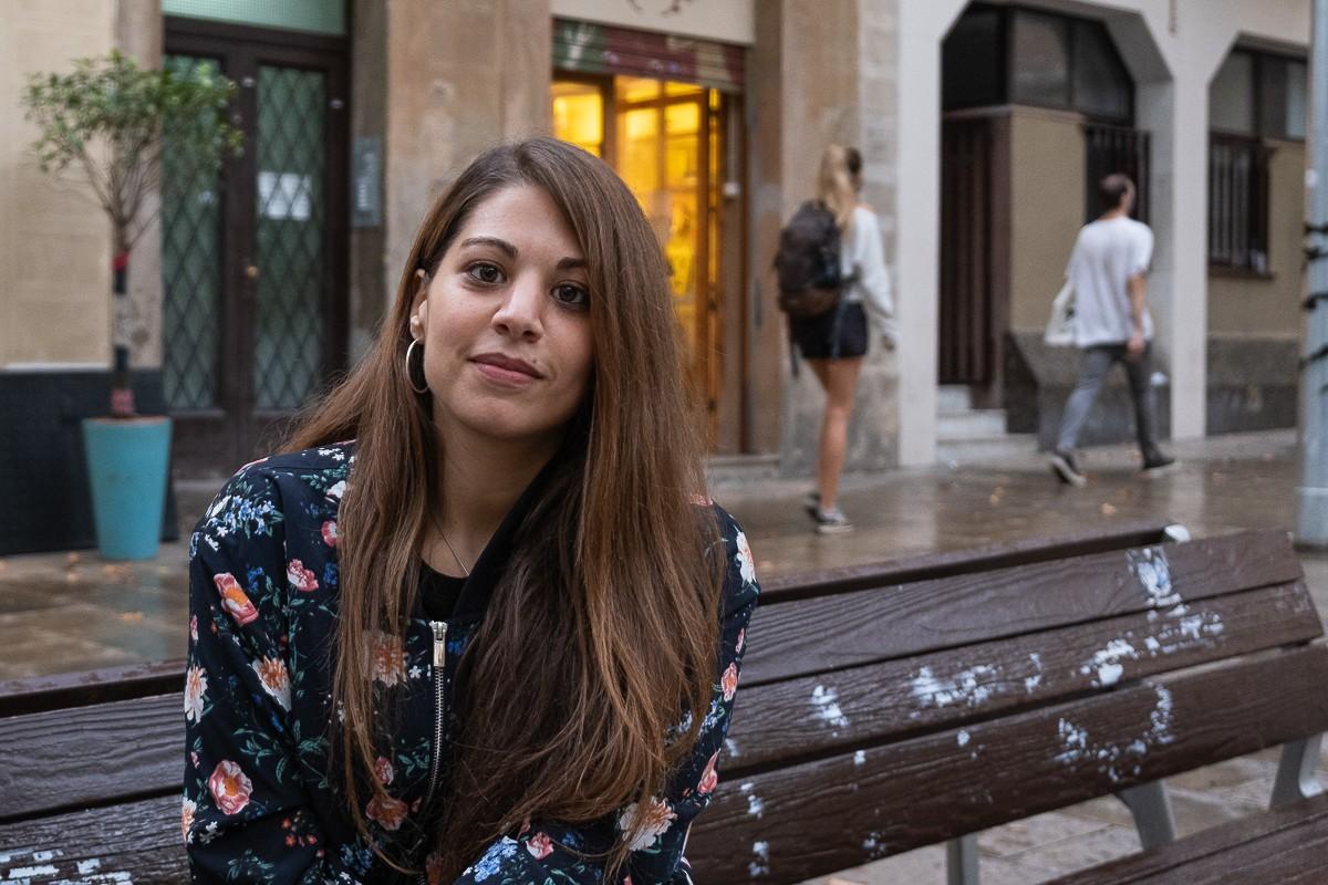 Natalia Abu-Sharar