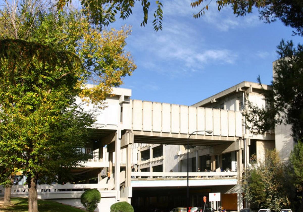 La Universitat Autònoma de Barcelona