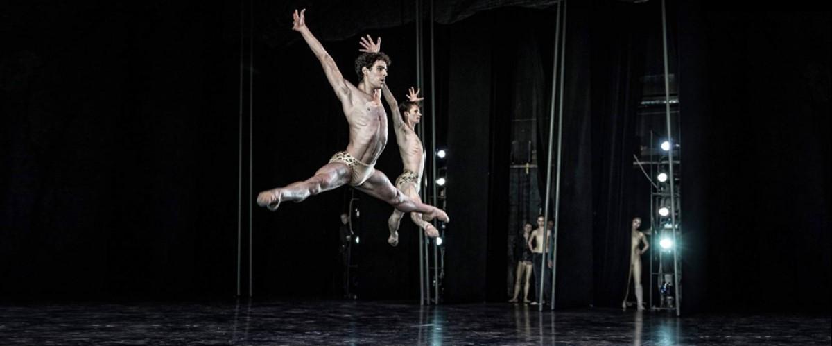 Ballarins catalans d'arreu del món es troben a l'escenari del Centre Cultural Terrassa