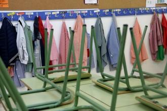Consulta quina és la situació en el centre escolar dels teus fills