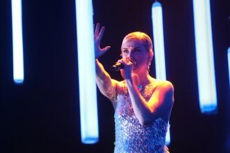 Samantha estrena cançó en català