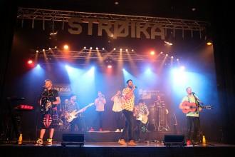 La Pegatina: «El nou disc torna als orígens de la banda»