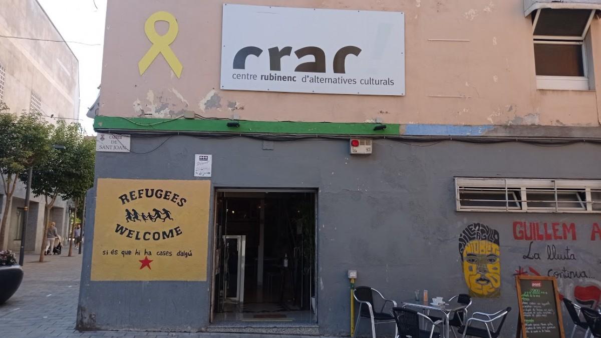 El CRAC acull activitats tots els dissabtes d'agost