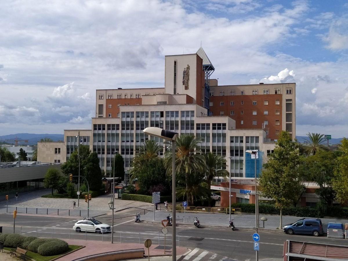 L'Hospital Universitari Joan XXIII de Tarragona
