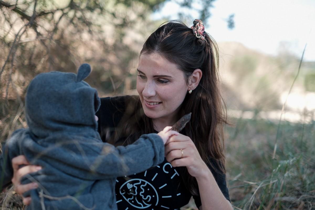 Alba Carreres, impulsora de Criar.cat