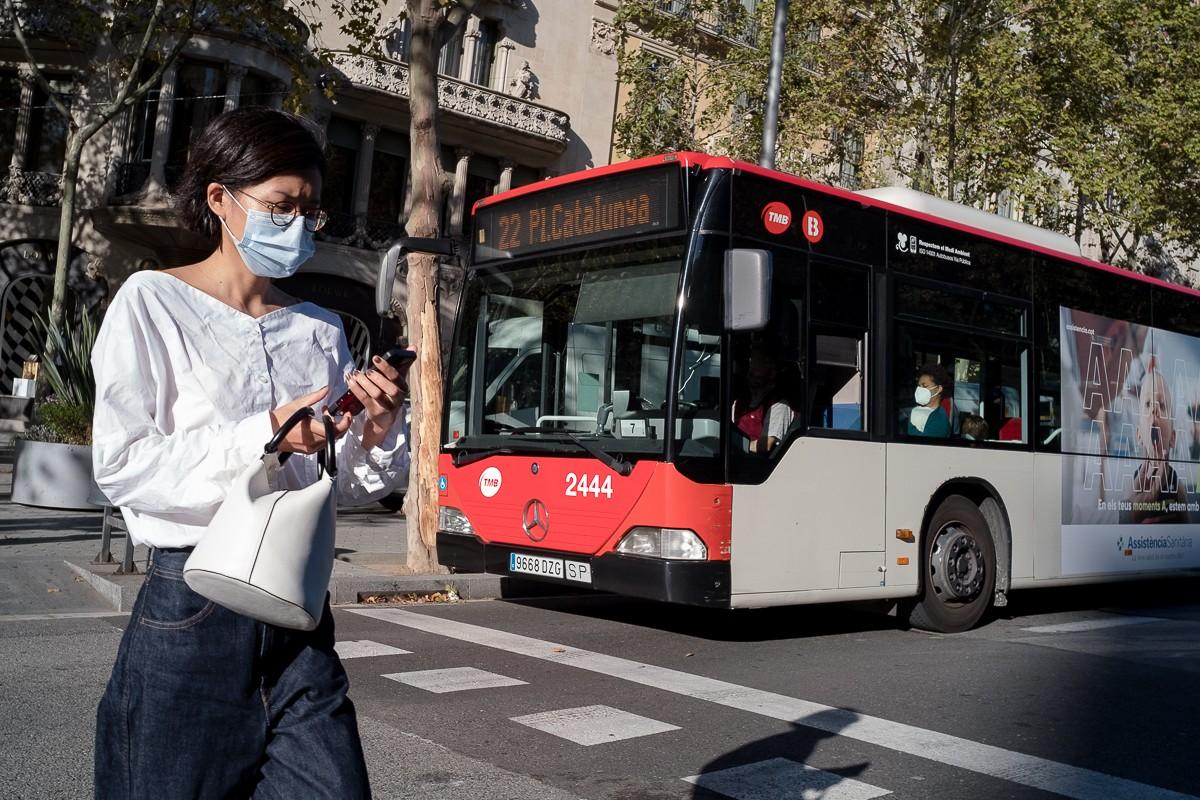 Així evoluciona la pandèmia a Catalunya