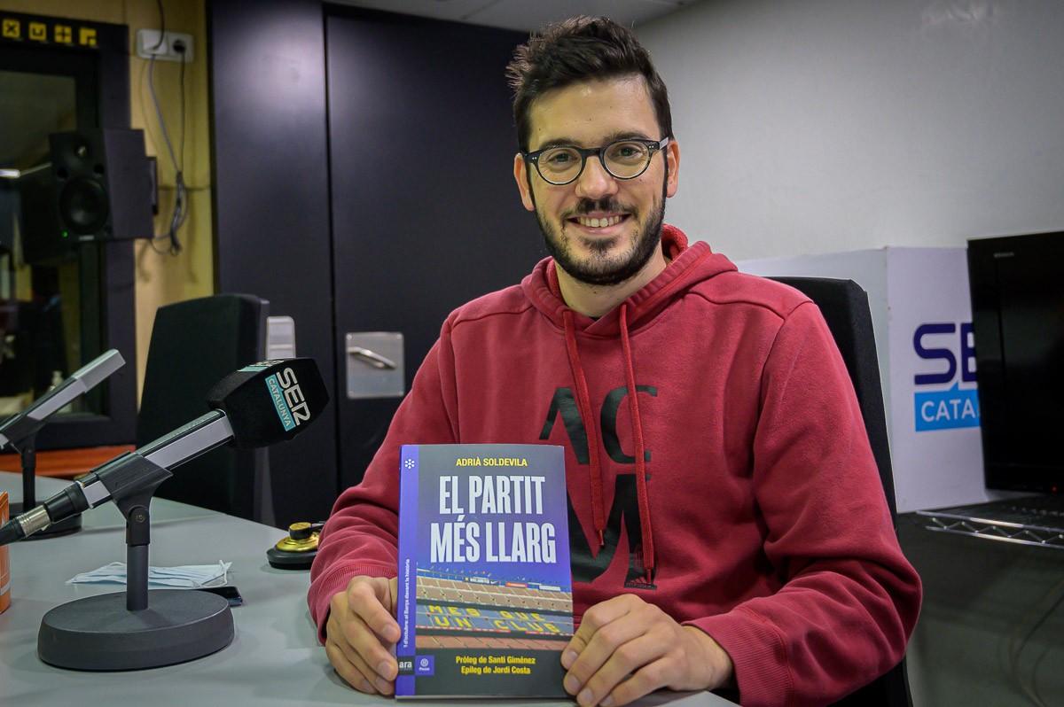 Adrià Soldevila