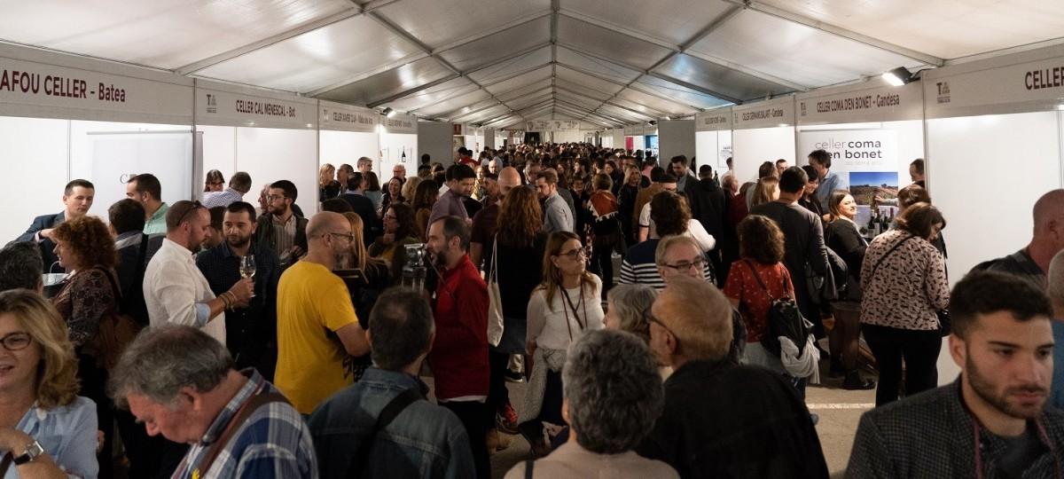 La DO Terra Alta t'apropa la Festa del Vi a casa i es solidaritza amb la Marató de TV3.