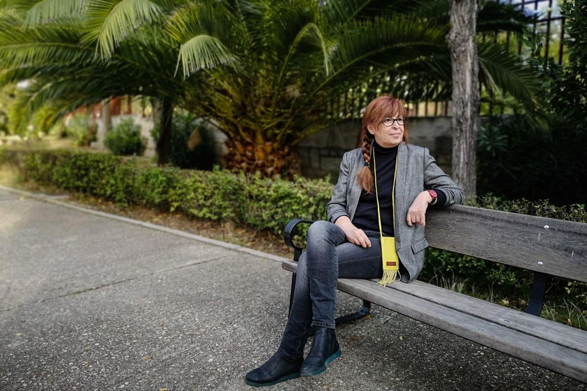 Rebeca Quintans.