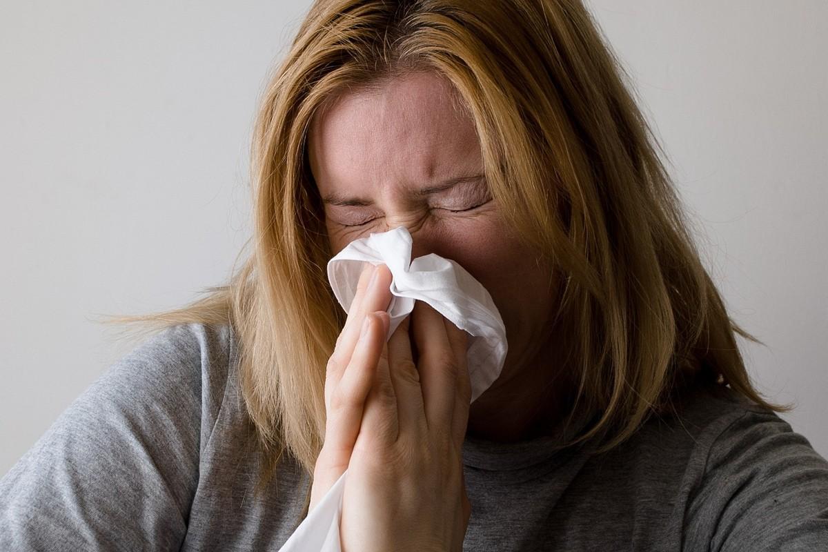 Mites sobre els refredats