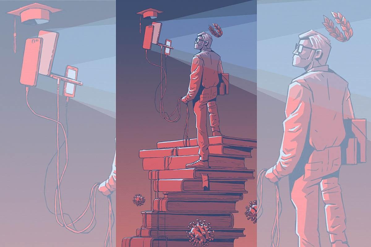 La revolució de l'educació que ve
