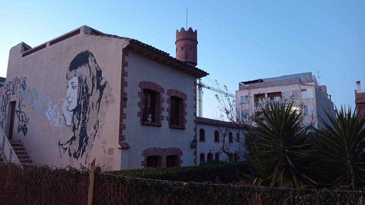 El Museu Etnogràfic Vallhonrat es podrà visitar durant la Festa Major