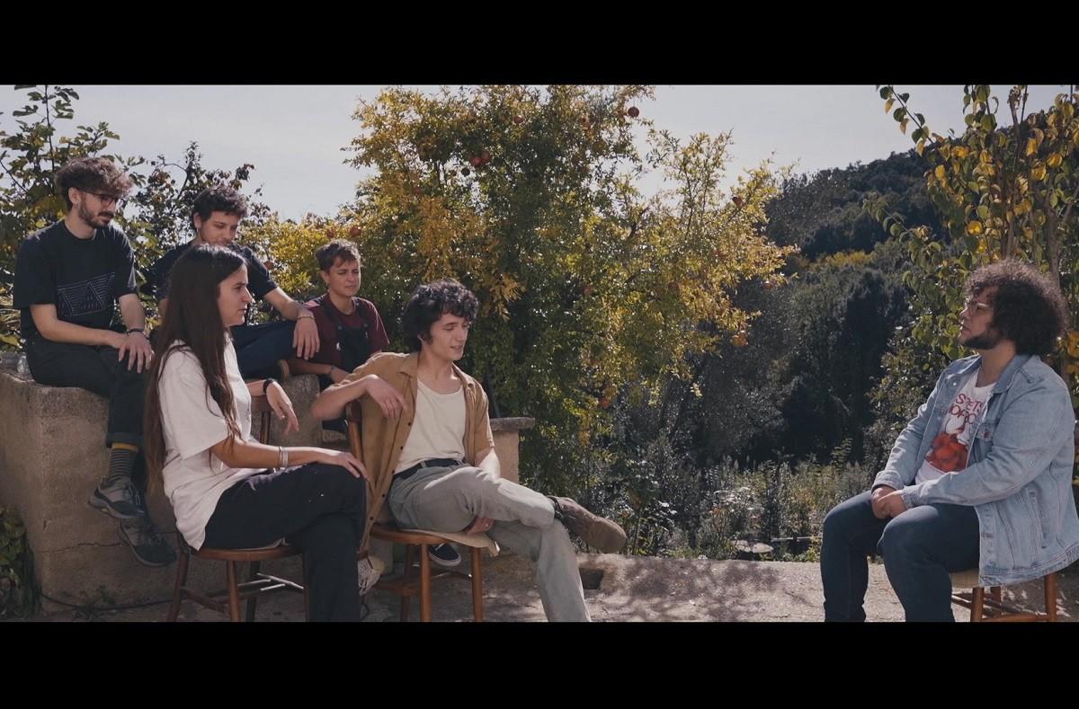 Remei de Ca La Fresca amb Marc Bala al 'Sona9'