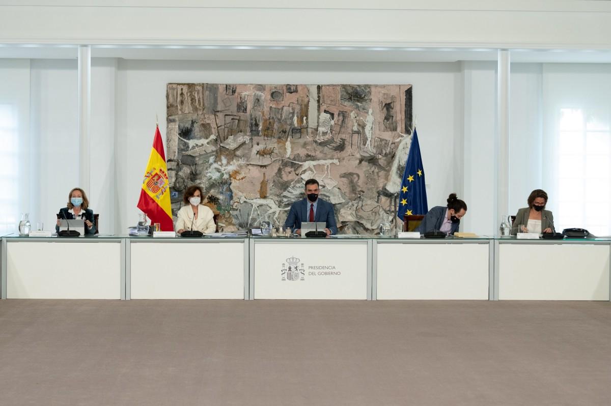 El consell de ministres ha aprovat un avantprojecte que vol adequar la llei d'enjudiciament criminal als estàndars europeus.