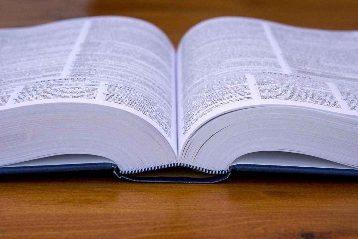 El diccionari castellà afegeix nous canvis