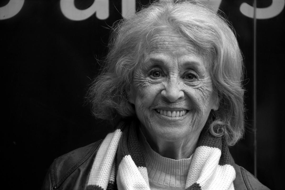 Montserrat Carulla.