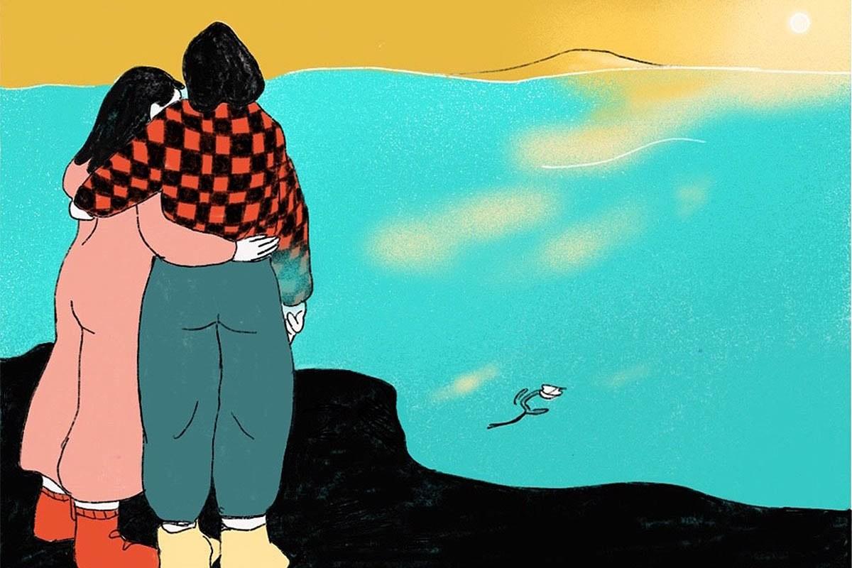Com superar la mort d'un fill?