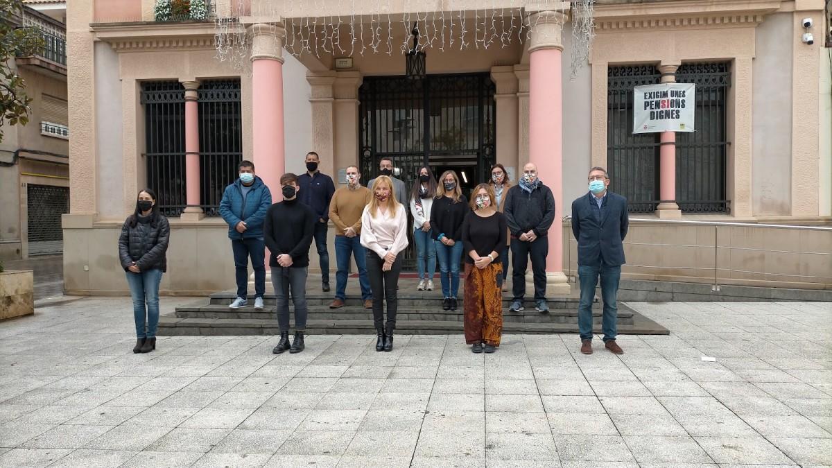 El govern municipal de Rubí
