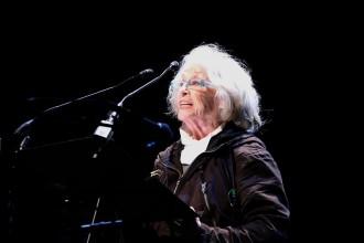 Mor Montserrat Carulla als 90 anys