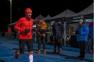 Kilian Jornet, després d'abandonar el repte de córrer 24 hores seguides: «Vaig acabar molt marejat»