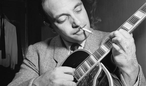El Django, l'únic festival de jazz manouche