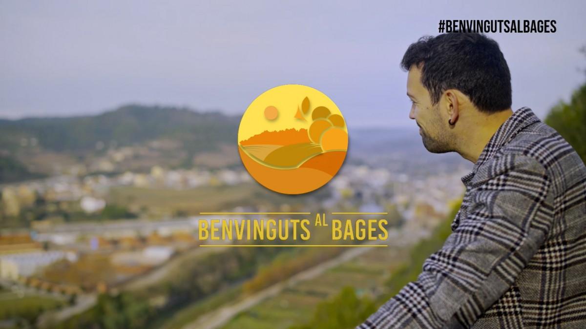 El primer capítol de «Benvinguts al Bages» visita Sallent i Navarcles