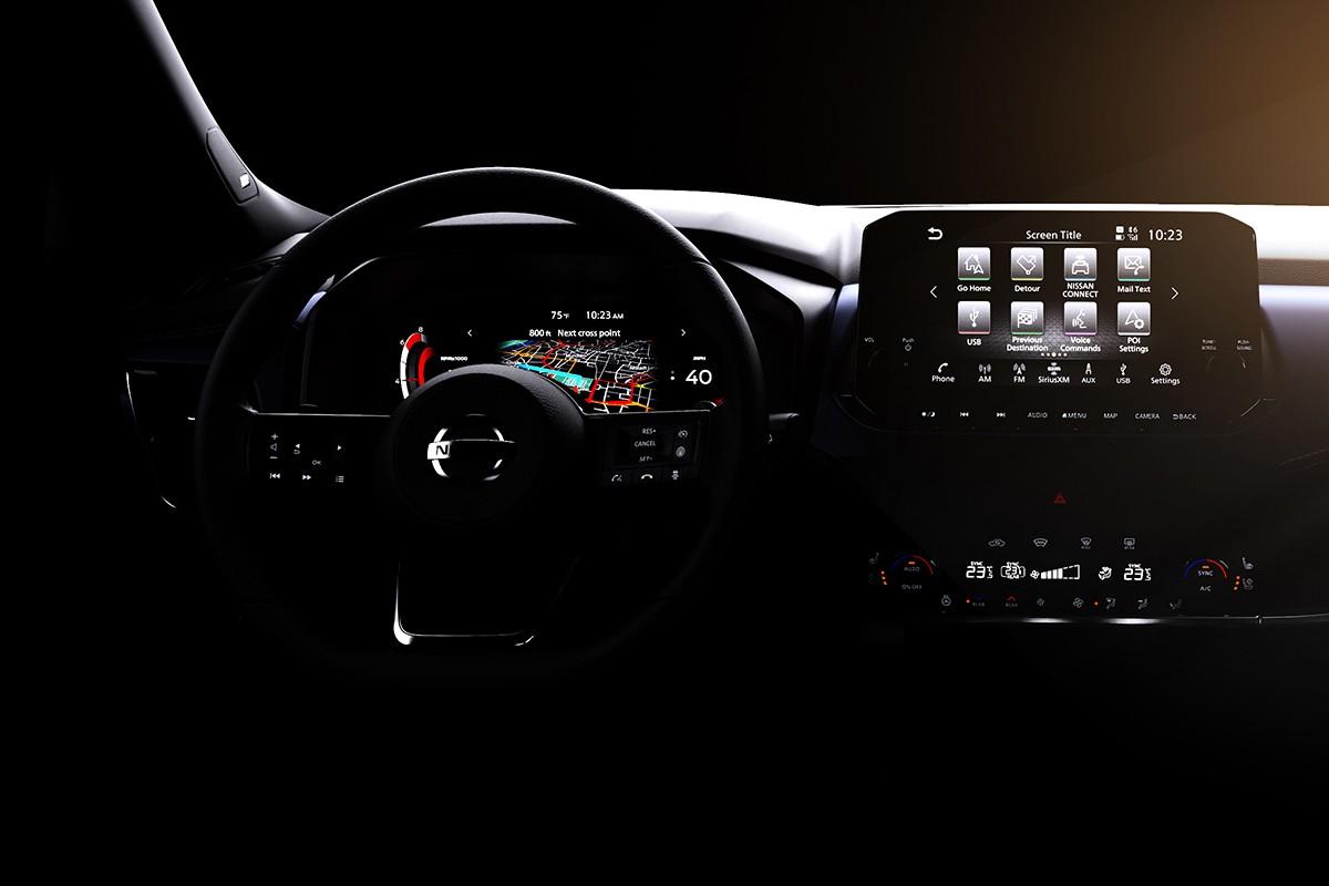 Nou Nissan Qashqai 2021