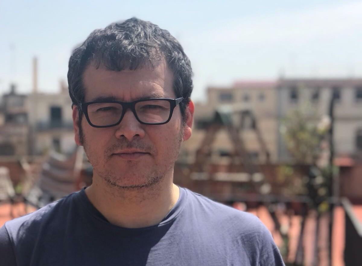 José Luis Zagazeta, conseller delegat de La Cupula Music
