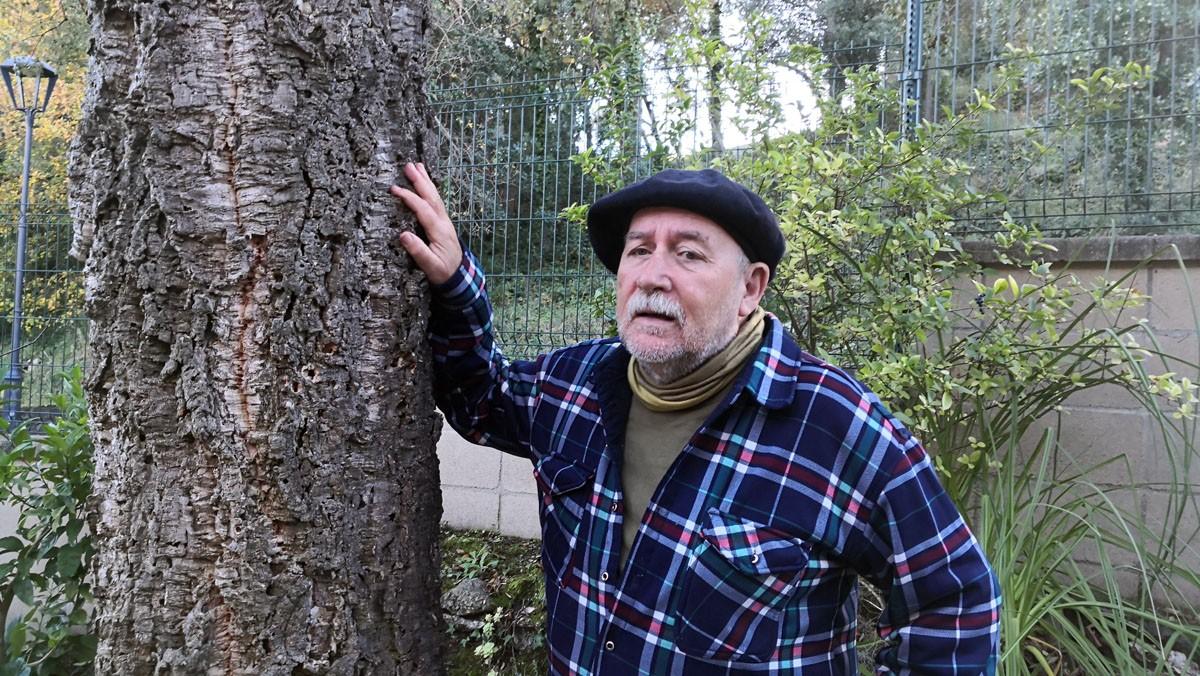 Martí Boada afirma que Catalunya és un país de boscos sense saber-ho