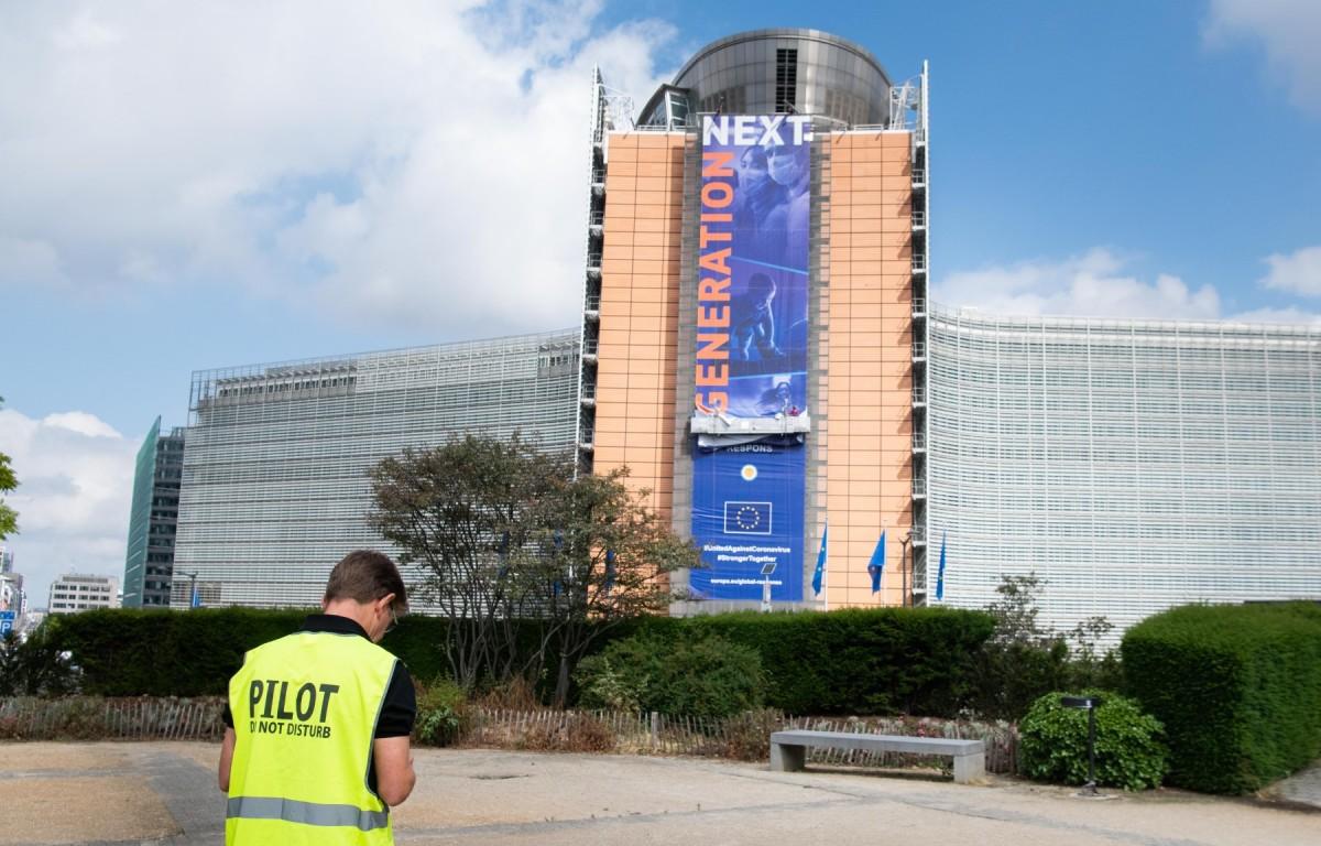 Els fons previstos al pla «Next Generation EU», essencials per a la recuperació econòmica.