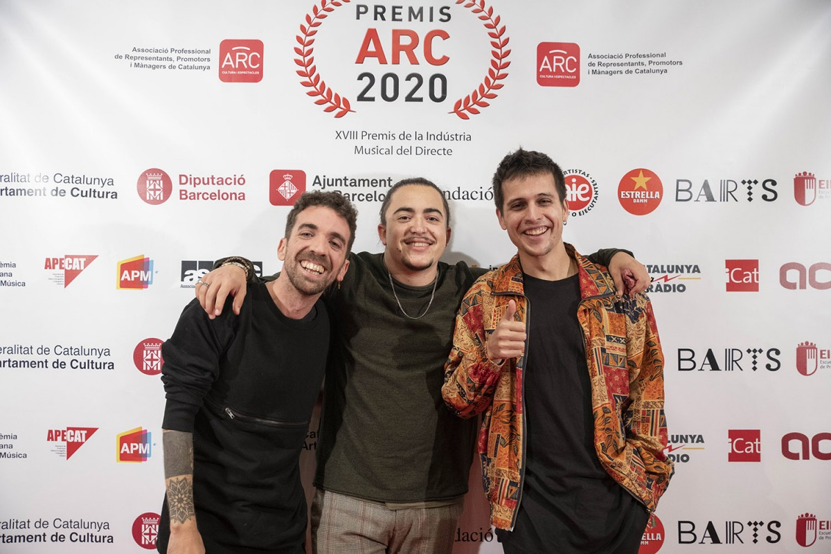 Stay Homas als Premis ARC 2020