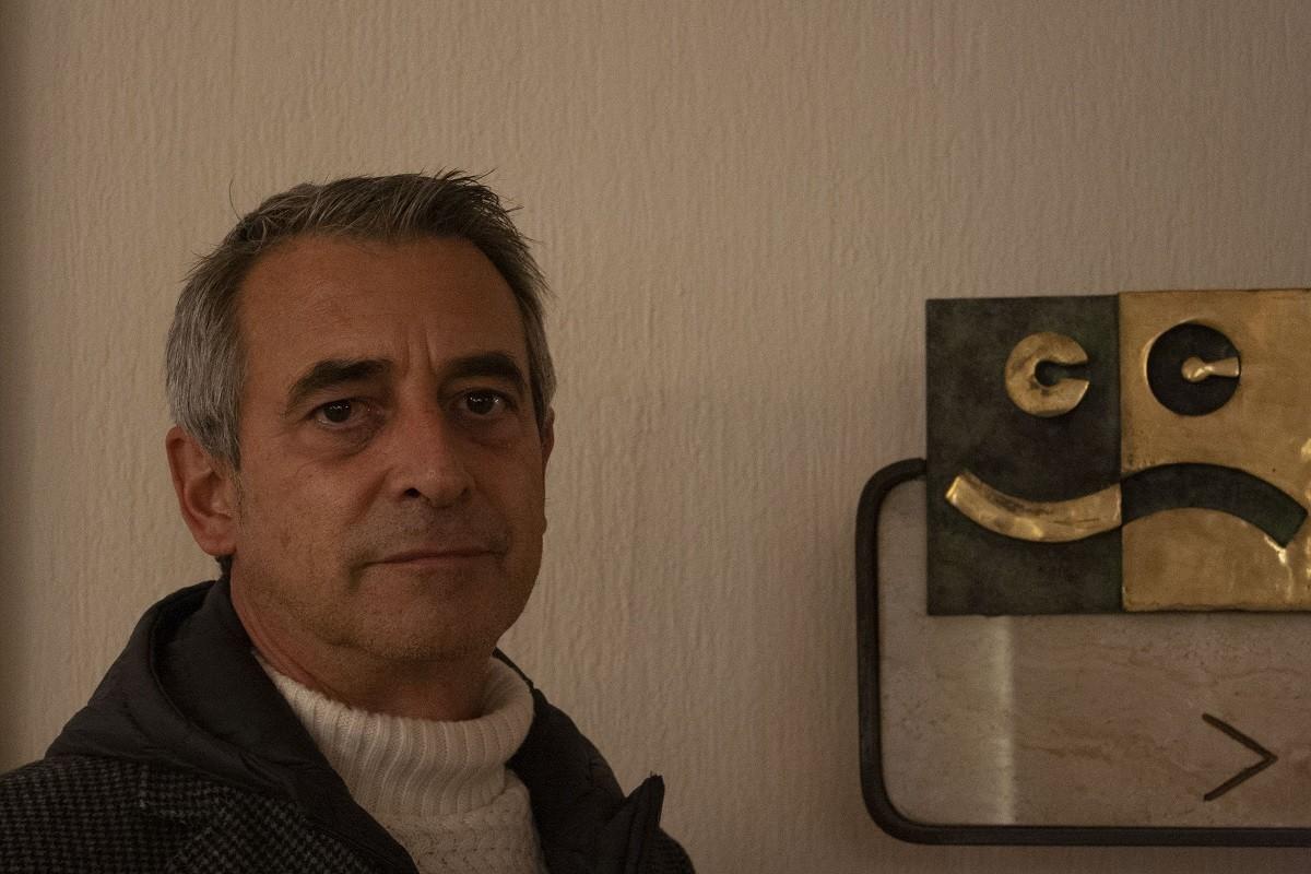 Joan Salvador ha dirigit els Pastorets del Social durant 25 anys en dues etapes.